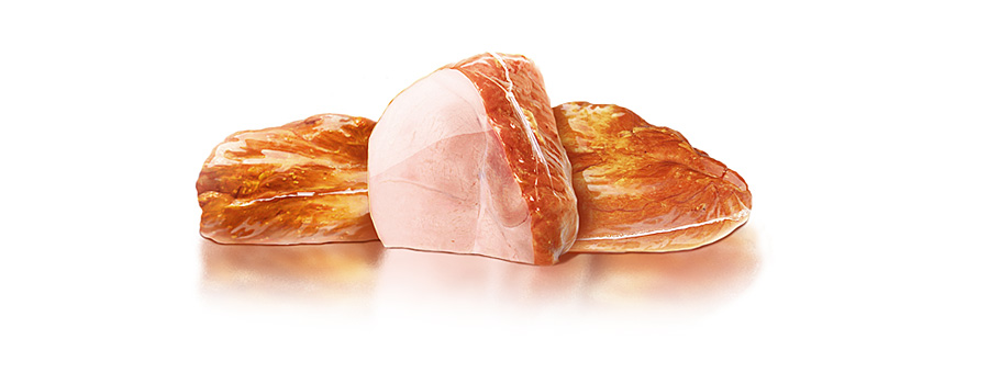 Shrink bags for meat packaging